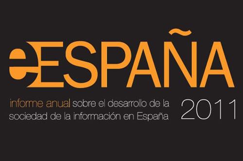 Informe eEspaña 2011