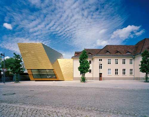 Biblioteca pública de Luckenwalde