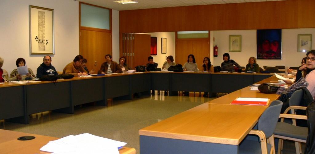 Balance semestral de los cursos de formación de la Biblioteca Universitaria de Zaragoza