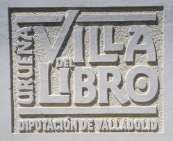 Urueña Villa del Libro