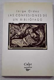 Confesiones de un bibliófago