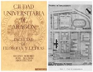 Ciudad Universitaria de Aragón