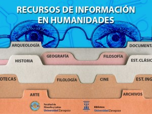 Recursos de información en Humanidades