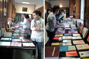 Mercadillo de San Isidoro (Facultad de Filosofía y Letras)
