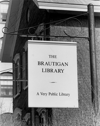 The Brautgan Library
