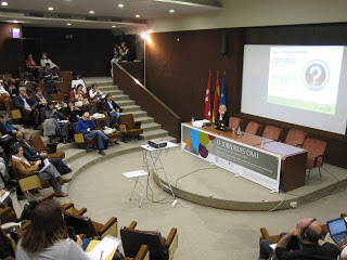 Todos los servicios bajo un mismo techo. XI Jornadas CRAI (Madrid, 23 y 24 de mayo 2013)