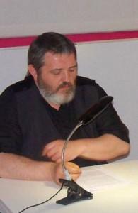 "BIBLIOTECARIOS QUE ESCRIBEN: ""Insultar en Aragón : caradas, faltadas..."", de Pascual Miguel Ballestín."