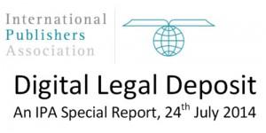 Informe IPA sobre Depósito Legal Electrónico