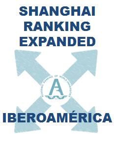 IBEROAMERICA – Shanghai Ranking Expanded Iberoamérica 2014 ed.