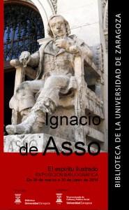 Exposición Ignacio de Asso