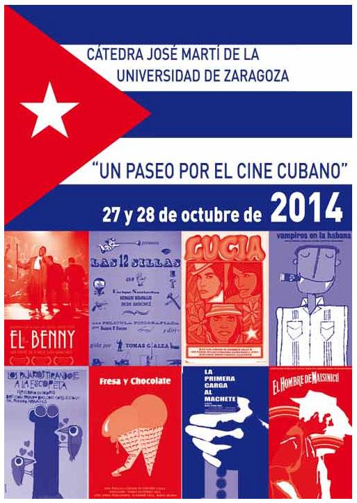 Un paseo por el cine cubano
