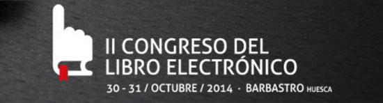 ii congreso del Libro Electrónico - Barbastro 2014