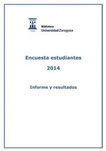 Encuesta alumnos 2014