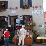 actividades en  Village du Livre de Saint-Pierre-de-Clages