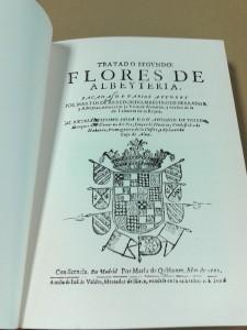 Donación a la Biblioteca de Veterinaria de Jesús Alonso Corral