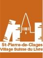Village du Livre de Saint-Pierre-de-Clages.