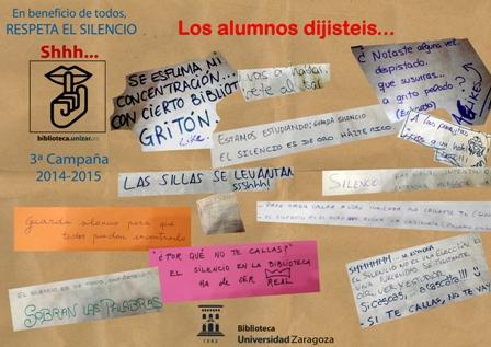 cartel CAMPAÑA 2014