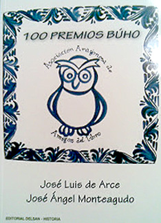 100 premios BUHO