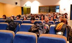 Reunión en Zaragoza