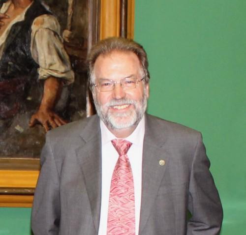 Ramón Abad, Director de la BUZ