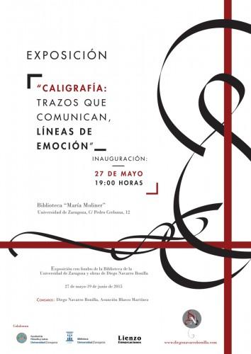 Caligrafía (exposición)