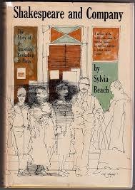Portada ed. 1956 Shakespeare & Company