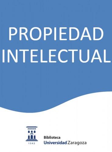 propiedad intelectual en la BUZ