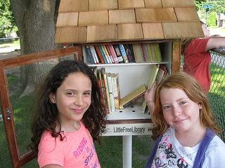 LFL con niñas