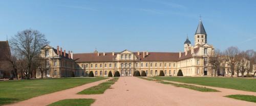 Cluny. École Nationale Supérieure d'Arts et Métiers. Centre de Documentation