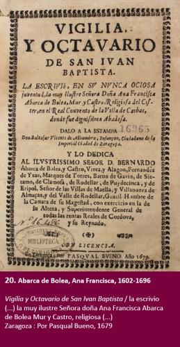Exposición Bibliográfica: Tesoros de la lengua castellana