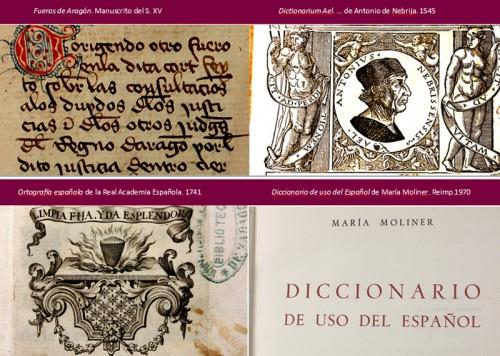 Exposición Tesoros de la Lengua castellana