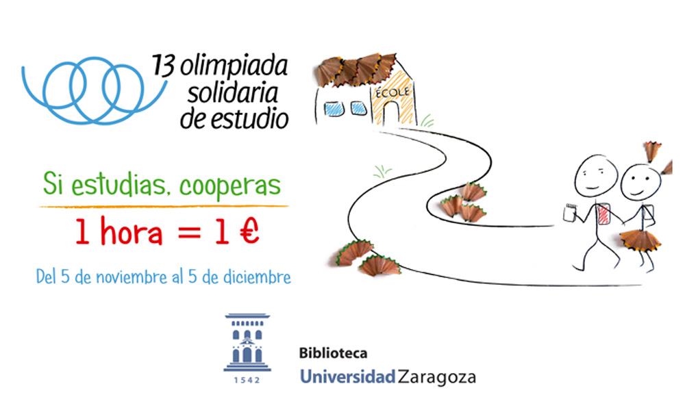 Olimpiada Solidaria de Estudio 2015