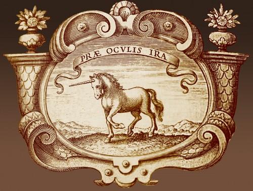 Leer imágenes : El mundo simbólico en los libros de emblemas (exposición bibliográfica)
