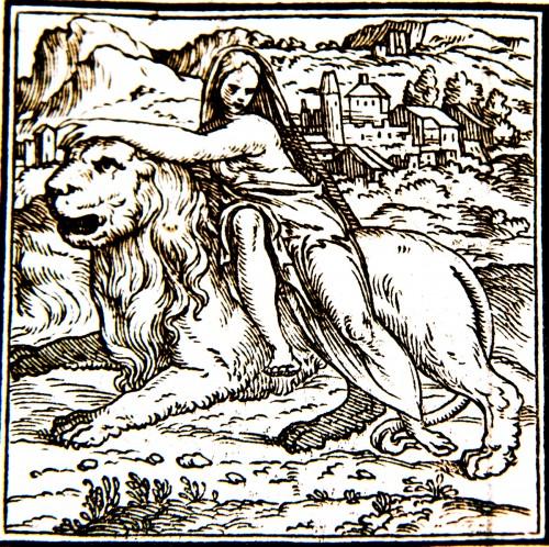 Pierio Valeriano: Hieroglyphica. 1567