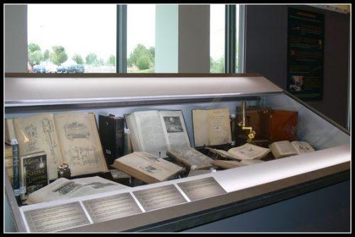 Jules Verne, pasión por la ciencia. Exposición en la Escuela Politécnica Superior