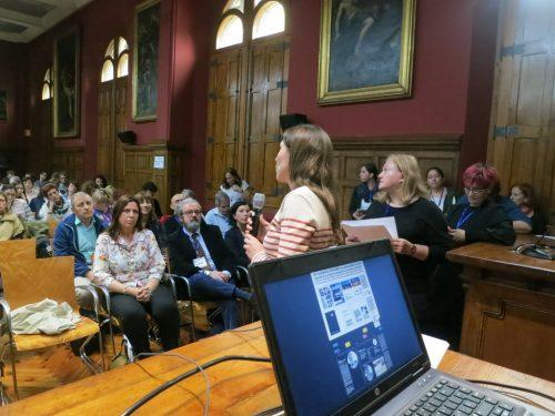 6ª Conferencia Internacional sobre revistas de ciencias sociales y humanidades