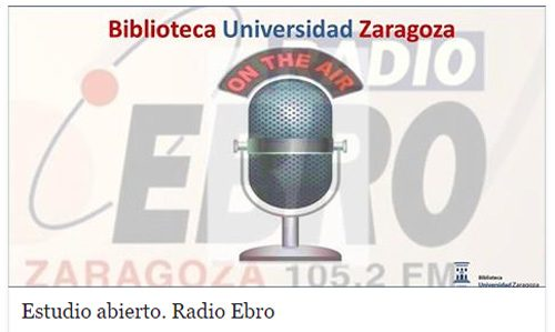 La BUZ en Radio Ebro