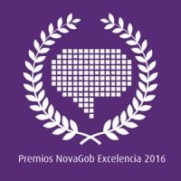 Premios NovaGob Excelencia 2016