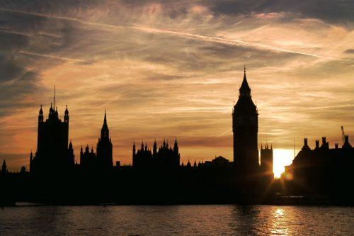 Londres, uno de los destinos preferidos para aprender inglés por los alumnos de la Universidad de Zaragoza