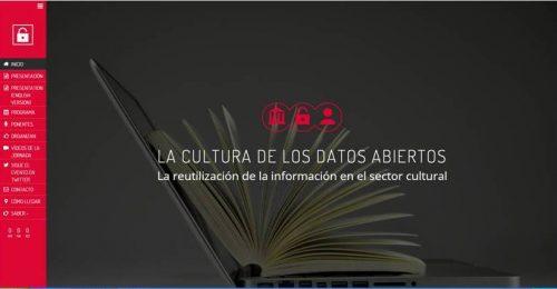 La cultura de los datos abiertos