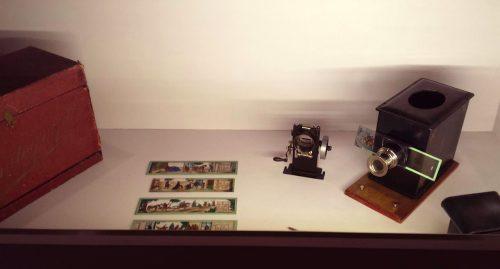 """Exposición """"El Quijote en el cómic"""" en la Biblioteca de Humanidades María Moliner"""