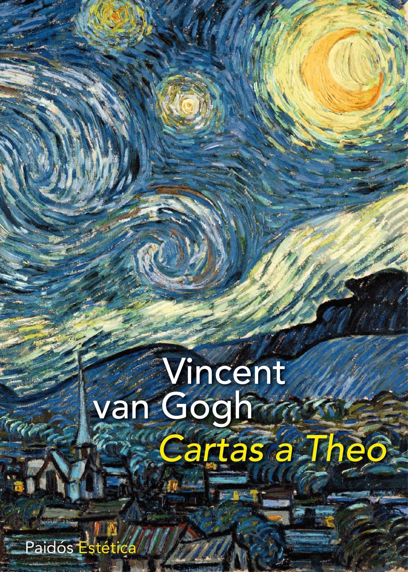Biblioreseñas Cartas A Theo De Vincent Van Gogh