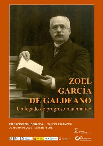 Zoel García de Galdeano: un legado de progreso matemático
