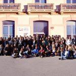 14 ª ACEEPT project week en la Facultad de Empresa y Gestión Pública del campus de Huesca