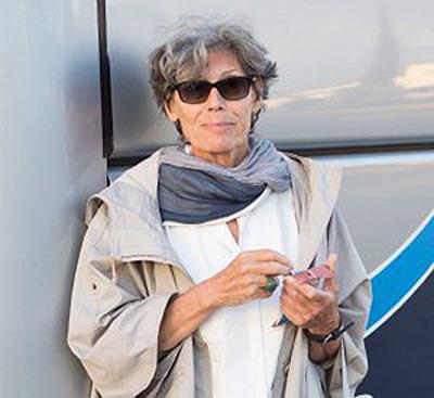 María Luisa Mediavilla Herreros