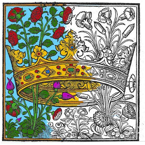 #ColorOurCollections - La BUZ lanza un segundo volumen de láminas para colorear
