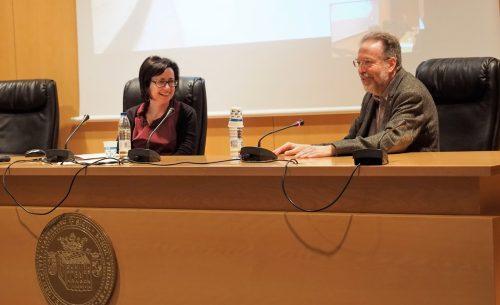 DIGCOMP: Hacia un nuevo marco de formación en Competencias Digitales - Carme Cantos y Ramón Abad