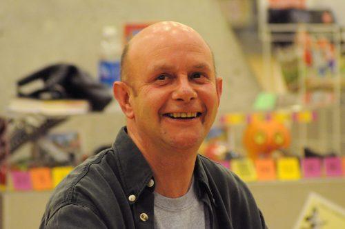 Nick Hornby (imagen: Wikipedia)