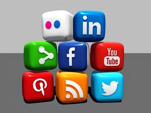 las bibliotecas universitarias y las redes sociales