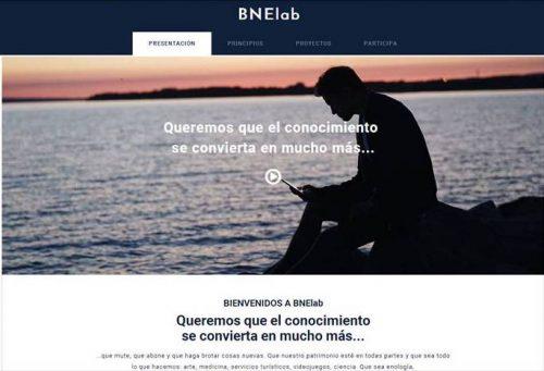 BNElab